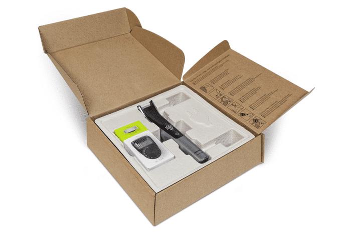 avis et test philips qp6520/20 Oneblade Pro tondeuse hybride