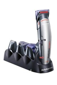 babyliss E837E X10 Waterproof avis test