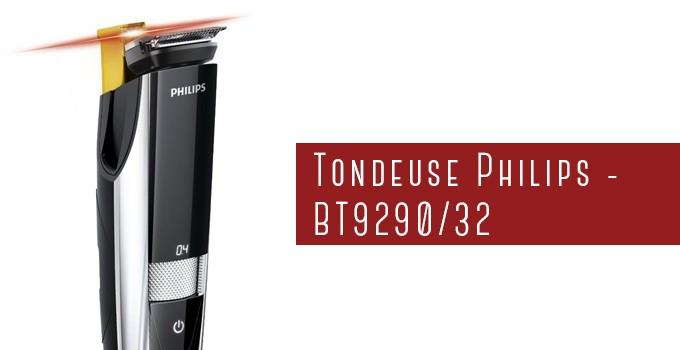 tondeuse philips oneblade. Black Bedroom Furniture Sets. Home Design Ideas