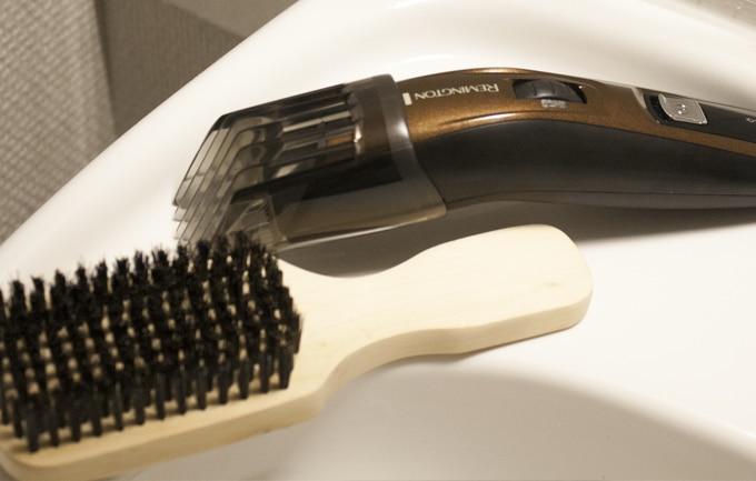 remington mb4045 avis test