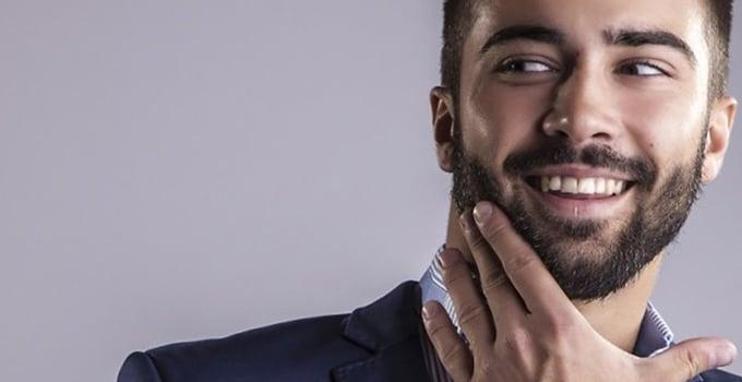 ... de barbe les plus stylés en 2016  Barbe du daron - tondeuse à barbe