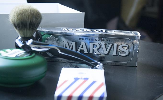 monsieur barbier box super dandy avis test