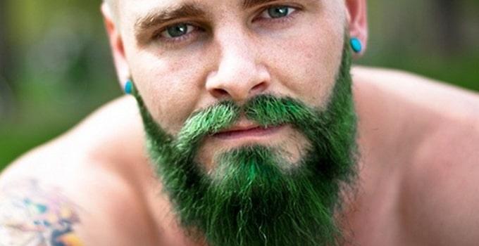 teindre sa barbe pourquoi et avec quelle teinture - Coloration Barbe