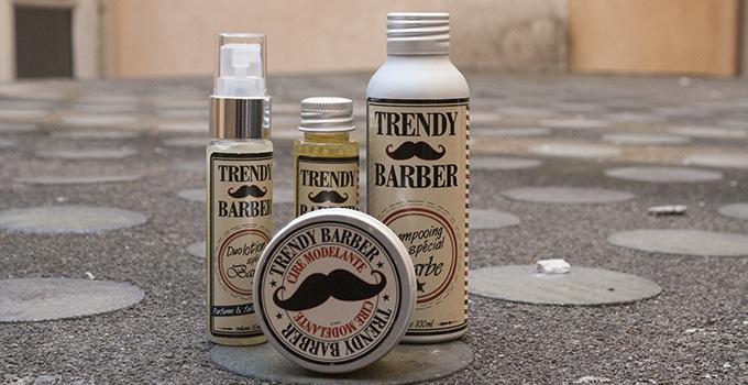 Trendy Barber - avis et test