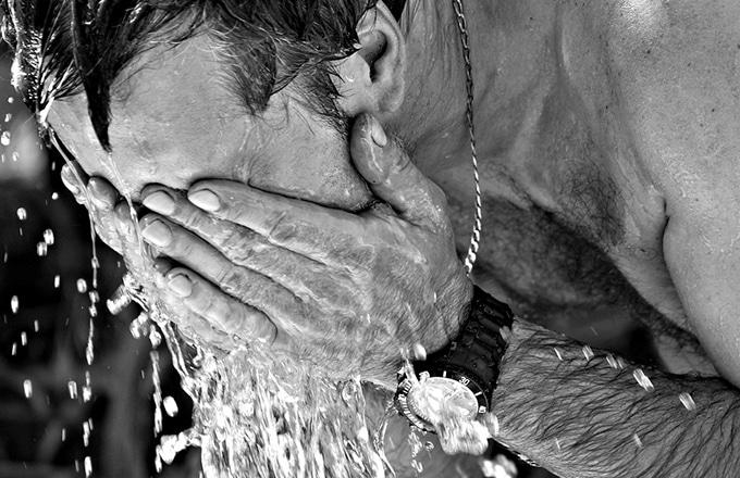 gel nettoyant visage homme meilleur