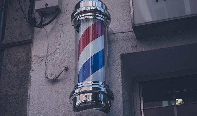 metier barbier