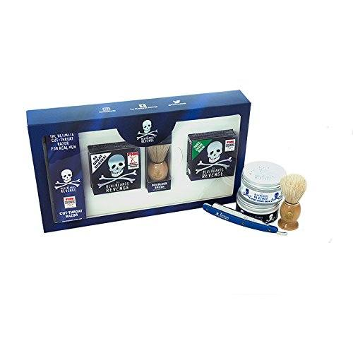 coffret de rasage the bluebeards revenge