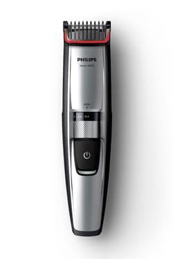 Philips BT5206/16 notre test et avis - barbe de 3 jours