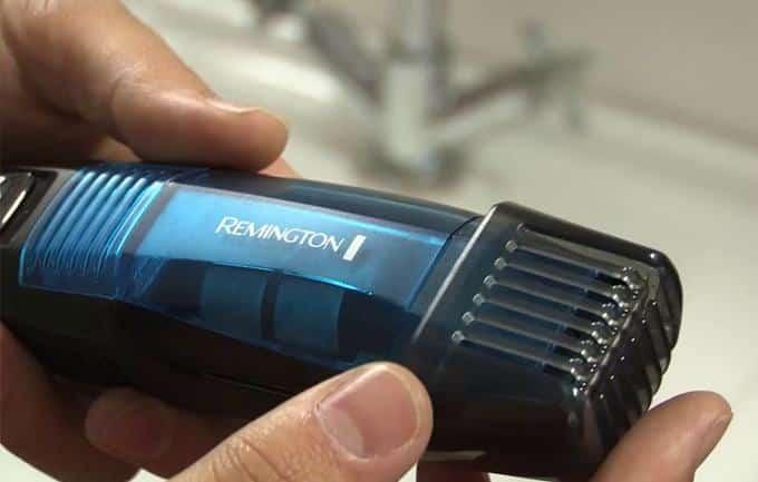 Remington MB6550 - avis et test