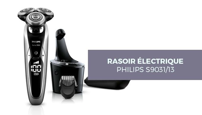 Avis et test Philips S9711/32