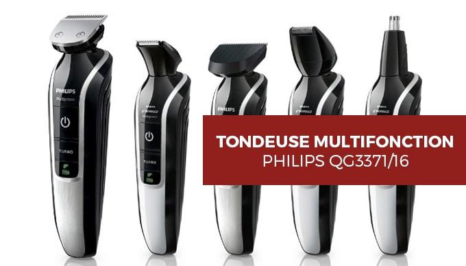 Avis Philips QG3371/16