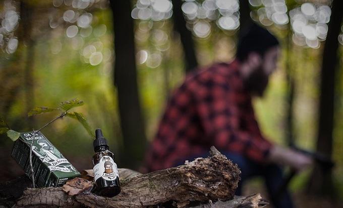 huile pour barbe - choisir la meilleure