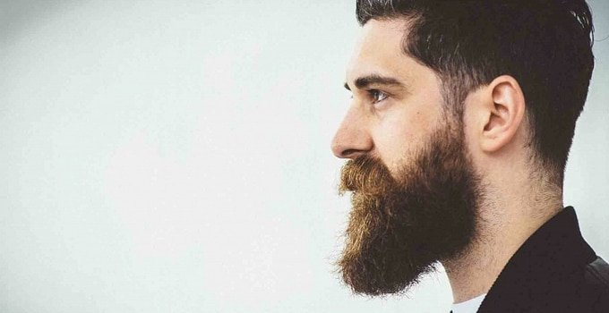 Les 4 types de barbe les plus styl s en 2016 barbe du - Barbe hipster chic ...