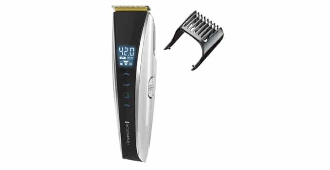 remington mb4560 - avis et test tondeuse barbe