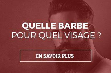 style de barbe quelle barbe pour quelle forme de visage barbedudaron. Black Bedroom Furniture Sets. Home Design Ideas