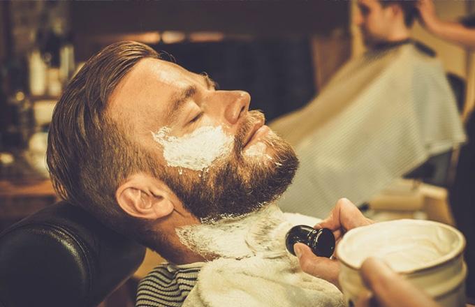 blaireau rasage barbe choisir le meilleur