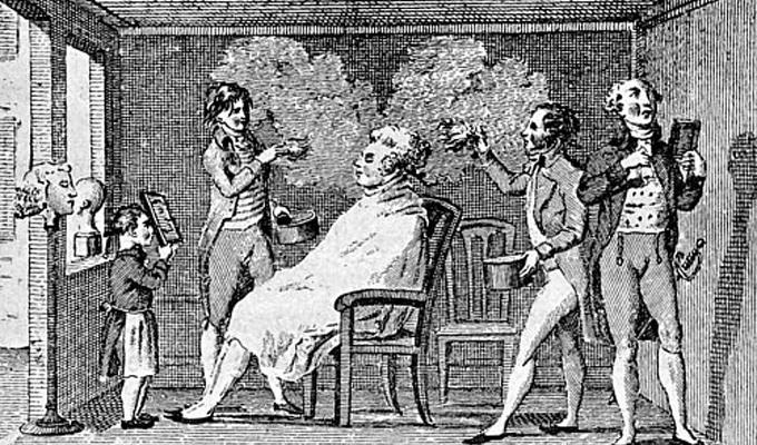 """Résultat de recherche d'images pour """"barbier noble"""""""