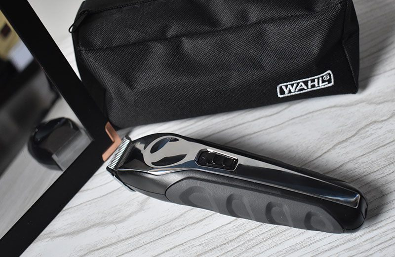 Wahl Multi-Purpose Grooming Kit 09888-1216 - Avis et test
