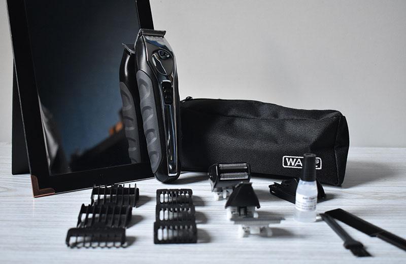 Wahl Multi-Purpose Grooming Kit 09888-1216 - Avis et test