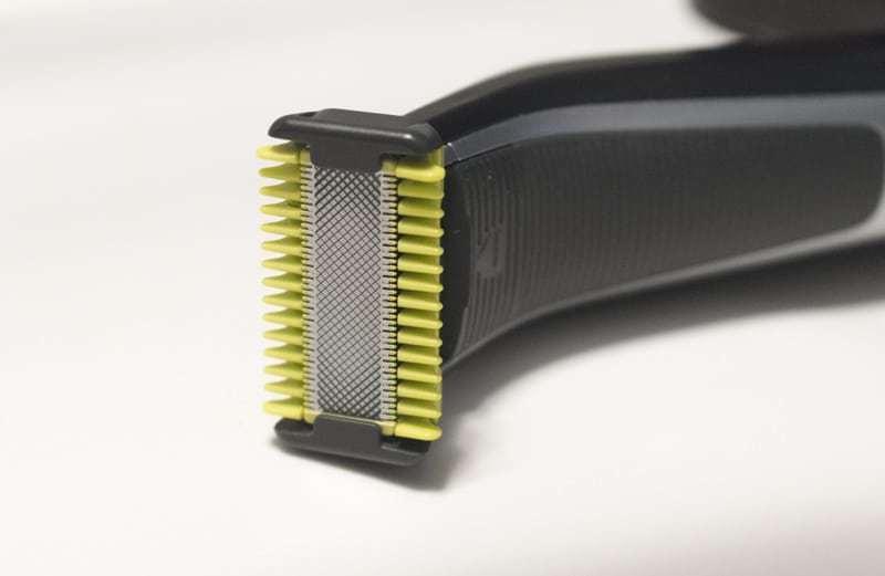 Oneblade pour le corps QP6620/20 Avis