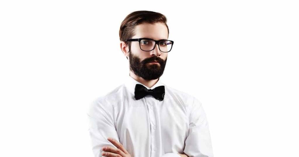 entretien barbe de 10 jours