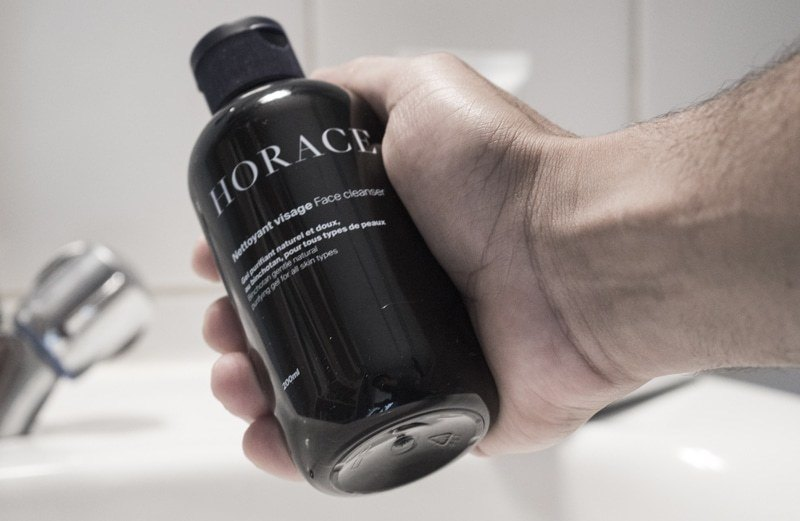 Nettoyant visage Horace | Avis