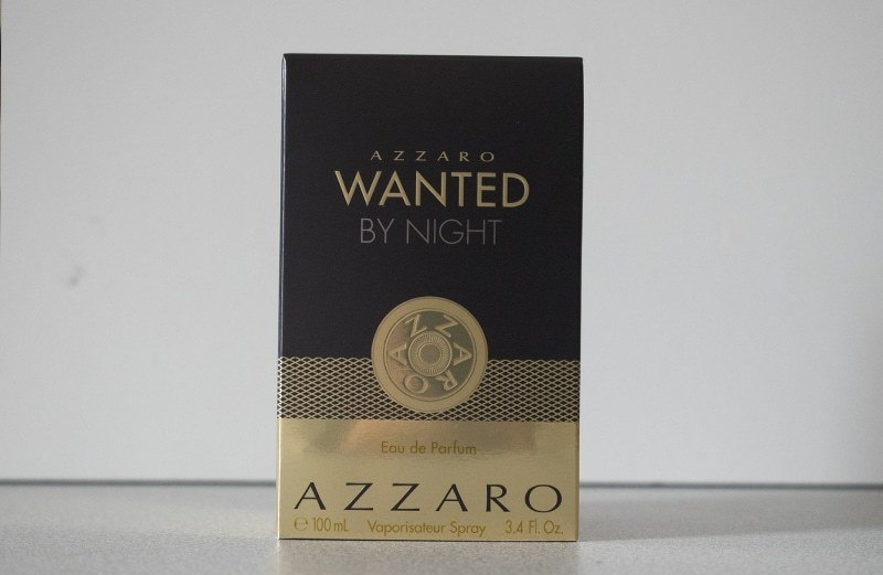 Azzaro Wanted By Night Eau De Parfum Avis Barbedudaronfr