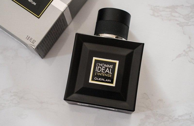Eau De Parfum Guerlain Lhomme Idéal Intense Avis