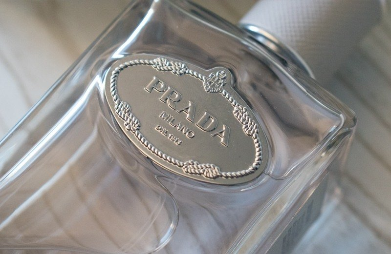 parfum prada Iris Cèdre