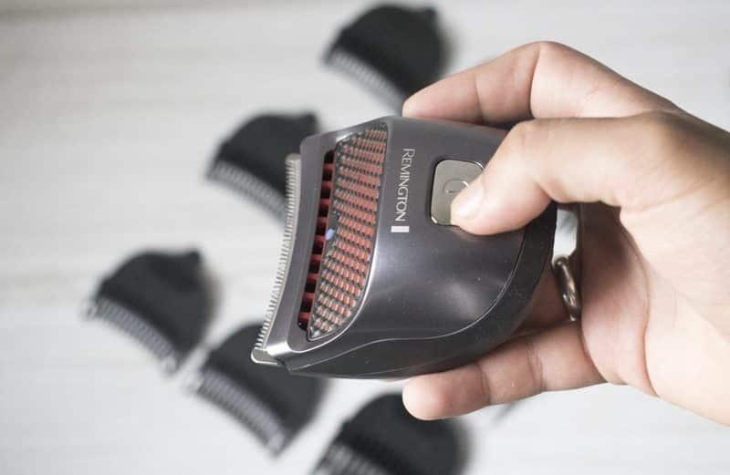 remington HC4250 Quick Cut | Tondeuse cheveux | Avis et test