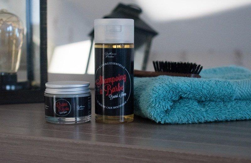 Gentleman Barbier | Soins pour la barbe