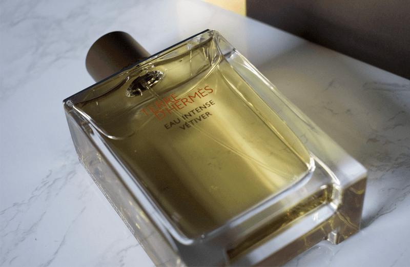 04f8b653ab Terre d'Hermes eau intense Vétiver | Eau de Parfum | Avis