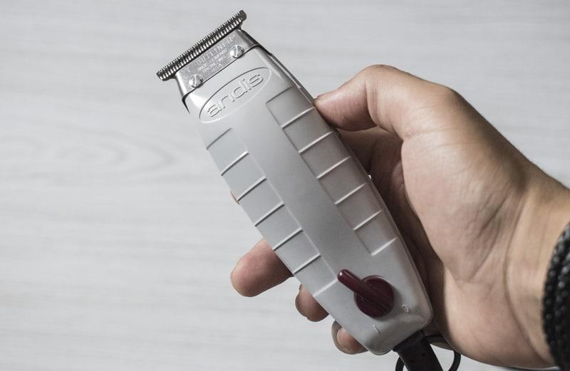 Tondeuse Andis T-outliner | Avis et test
