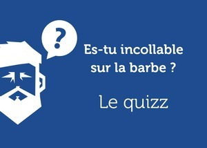 Quizz barbe | Questions