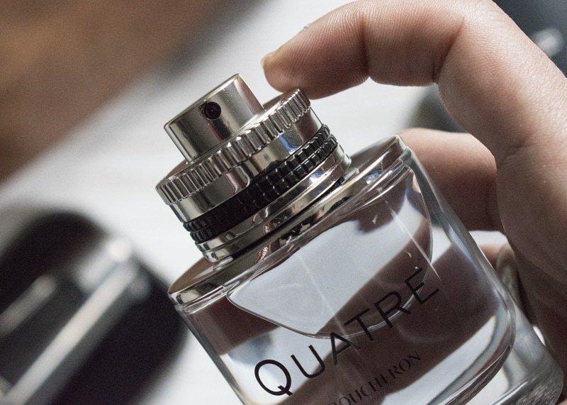 Et Pour – Boucheron Test Eau De ParfumAvis Quatre Homme 0wkZN8OPXn