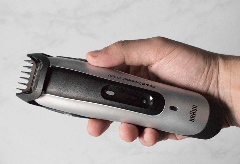 Braun BT5090 | Avis et test