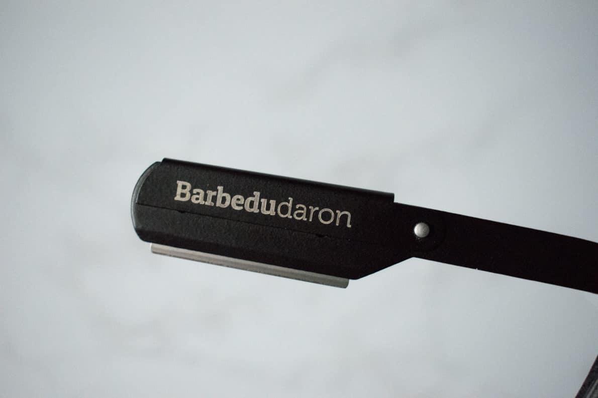 shavette barbedudaron