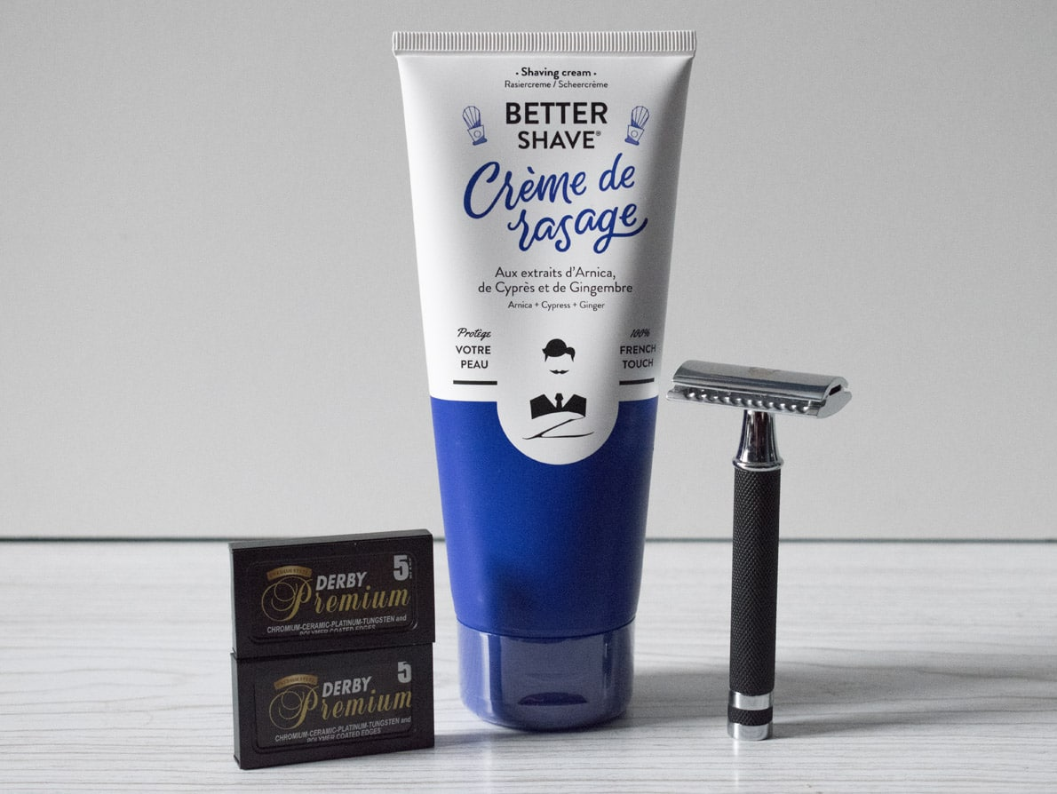 pack barbedudaron monsieur barbier