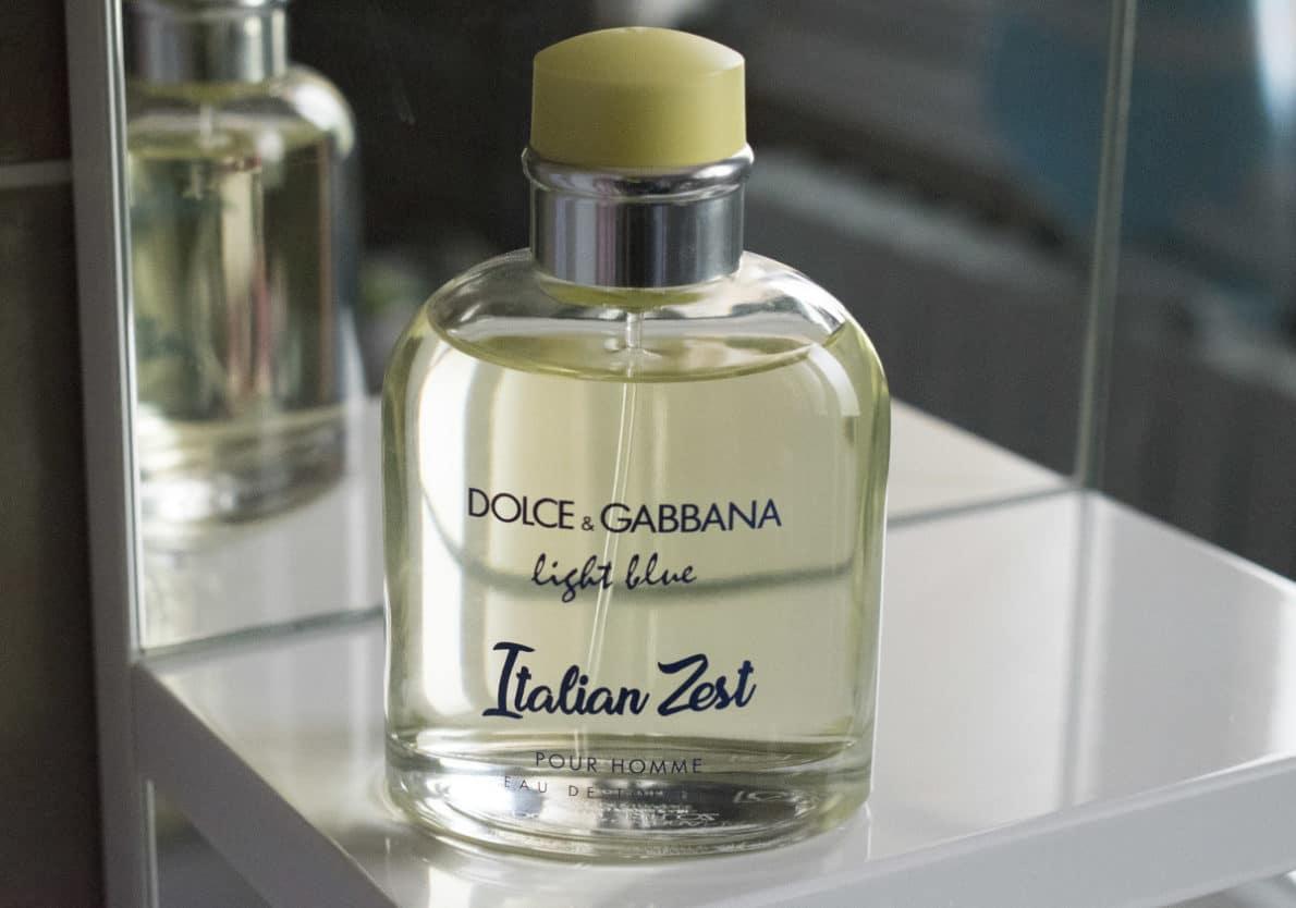 Gabbana Parfum Italian Dolceamp; Et Blue Light Test ZestAvis c4RLS5jq3A