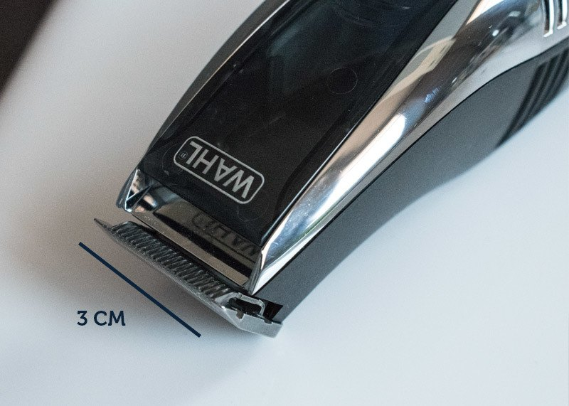Wahl Vacuum trimmer | Avis et test