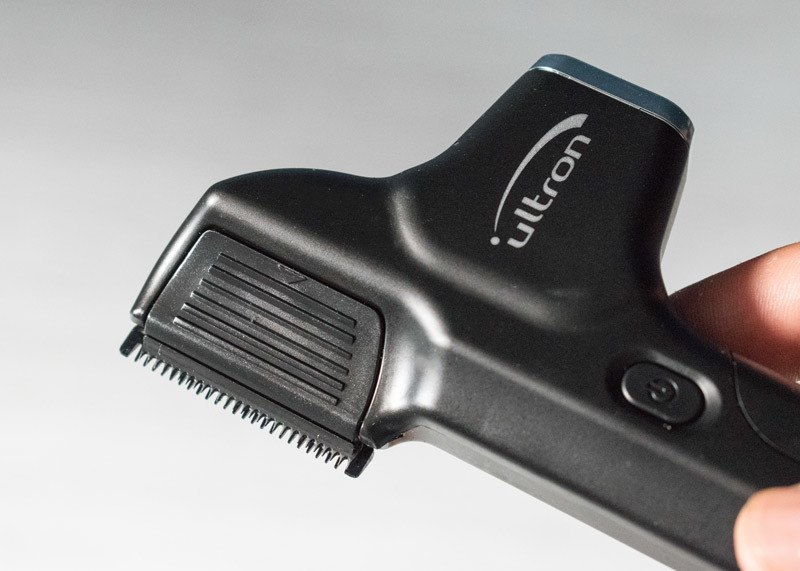 tondeuse Scissor Clipper ultron
