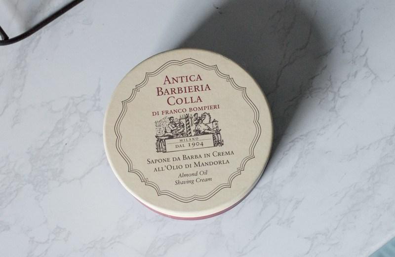 Savon de rasage Antica Barbiera Colla