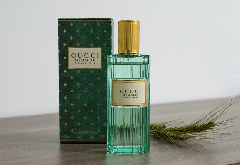 Gucci Mémoire d'une odeur | Parfum