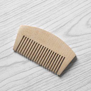 peigne barbe barbedudaron