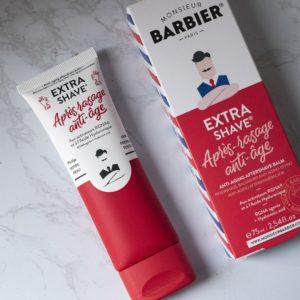 Après-rasage Monsieur Barbier